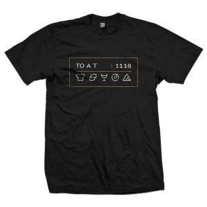 Ryan Hurd TO A T Shirt