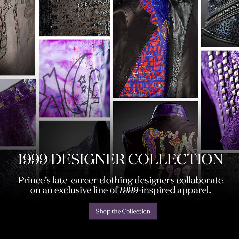 Shop the 1999 Designer Collection