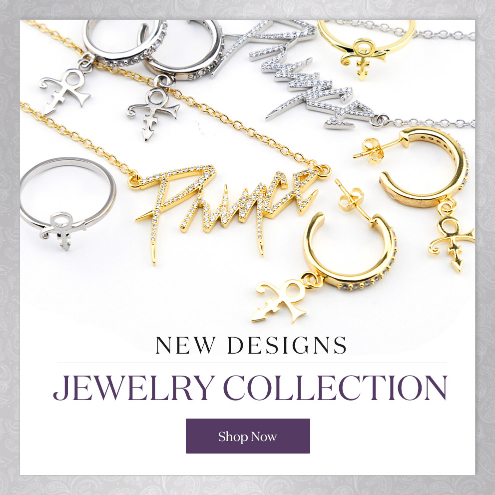 Shop The Prince Jewelry Collection