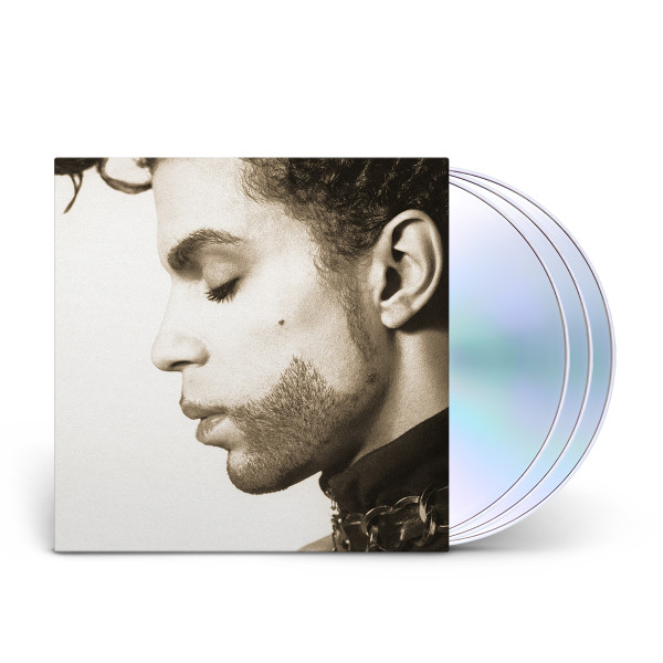 Hits & B-Sides Three, The (3CD) | Shop the Prince Official Store
