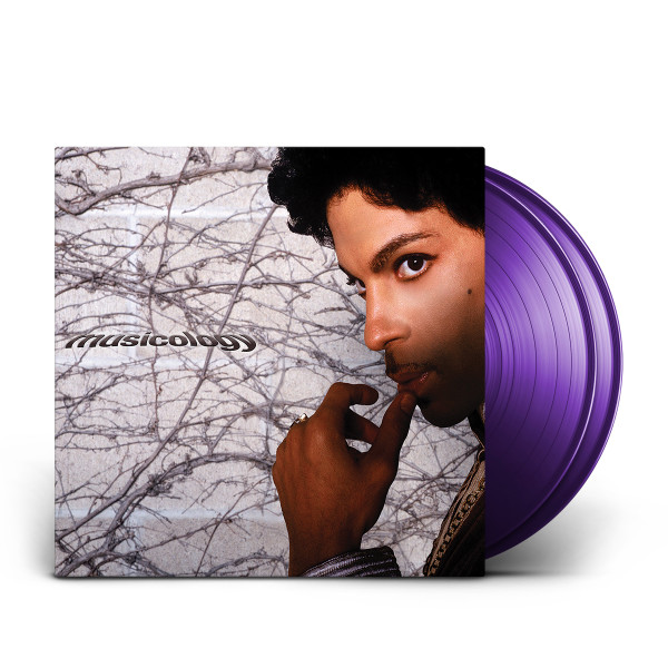 Musicology (2 Purple LP) | Shop the Prince Official Store