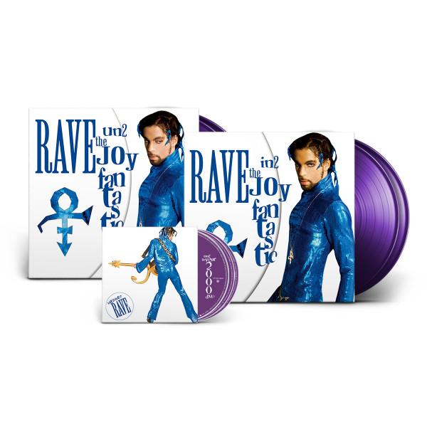 Originals (Deluxe) (1CD+2LP) | Shop the Prince Official Store