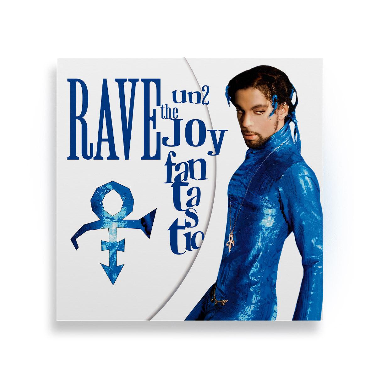 Rave Canvas