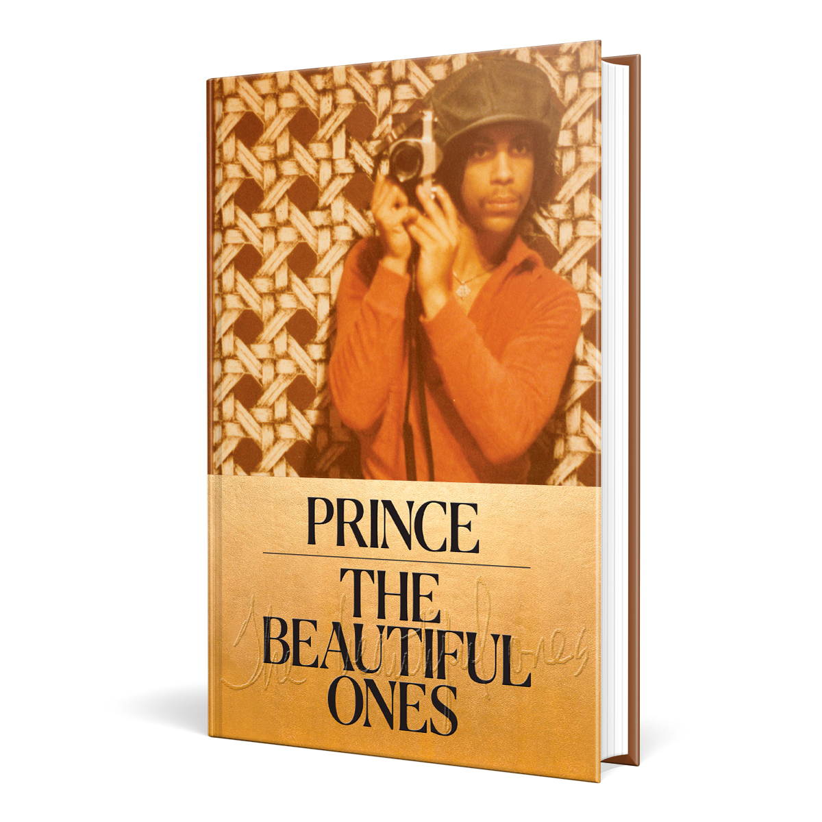 Prince - The Beautiful Ones (Memoir)