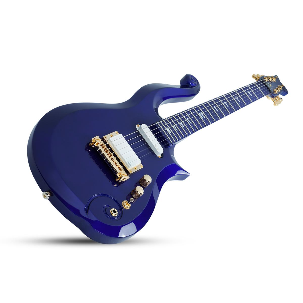 Cloud Guitar (Blue)