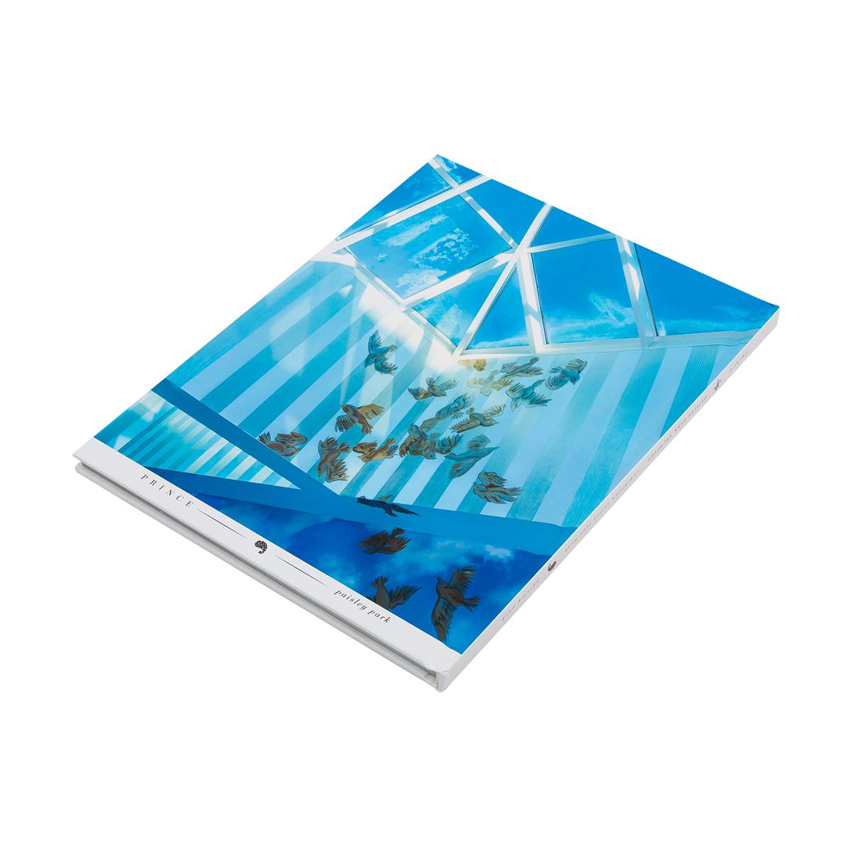 Paisley Park Exhibition Series - Paisley Park Edition