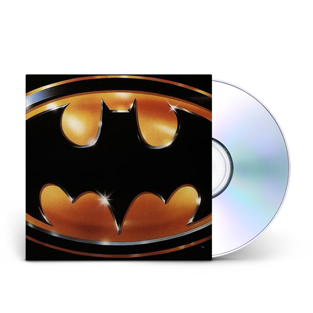 Batman: Motion Picture Soundtrack