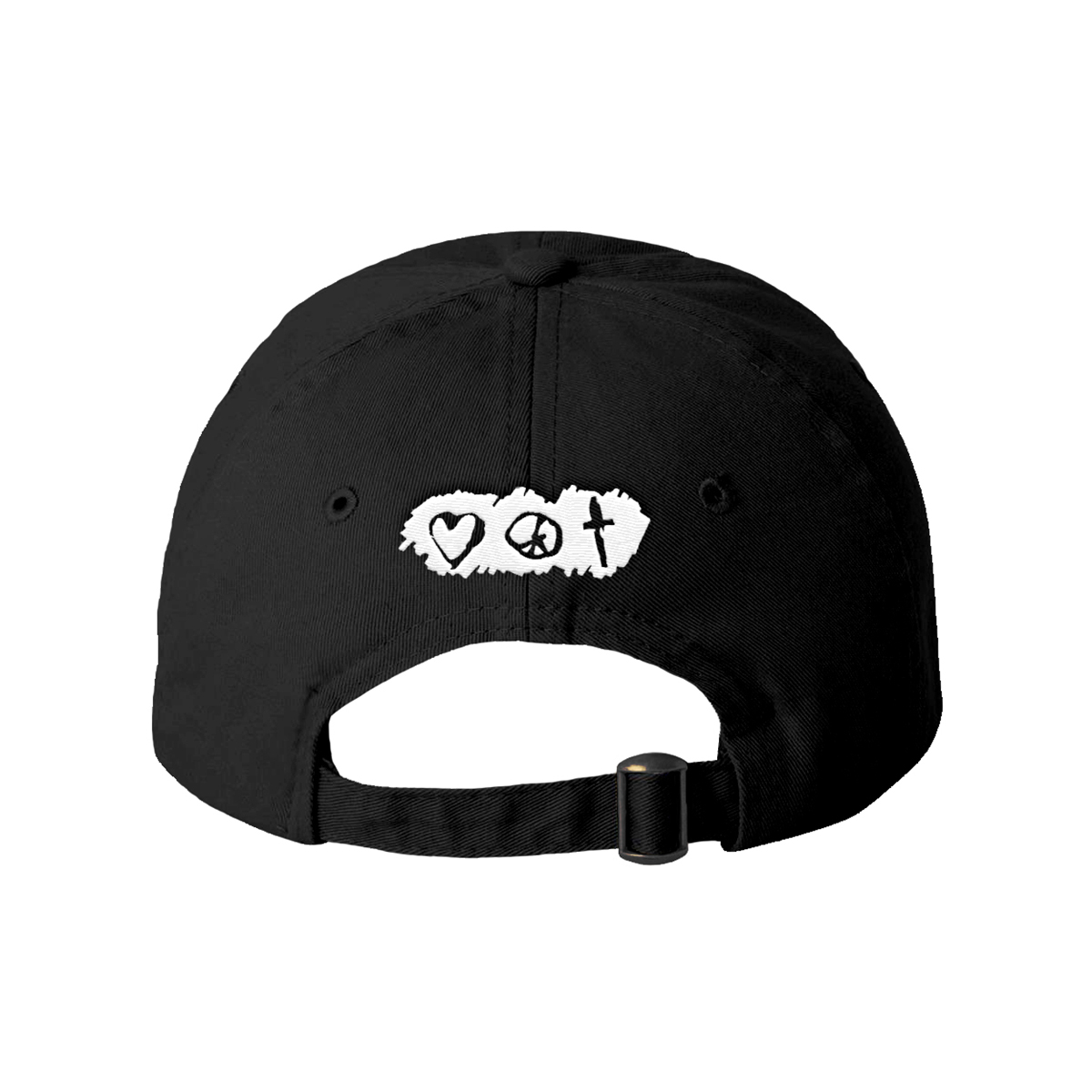 Sign O' The Times Dad Hat