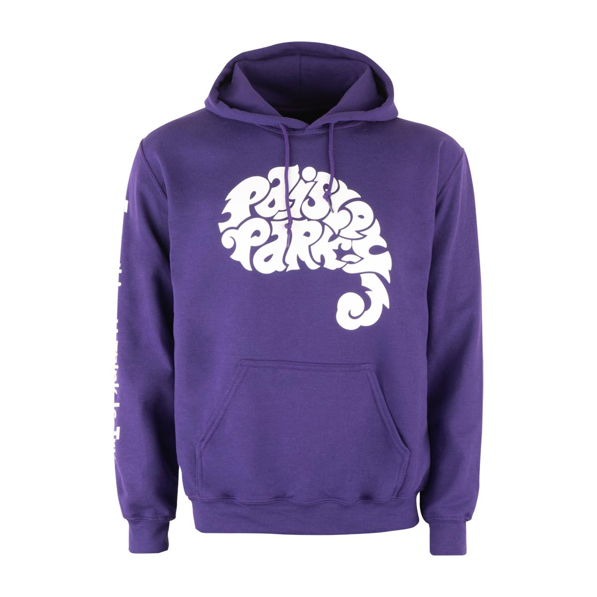 Paisley Park Logo Hoodie