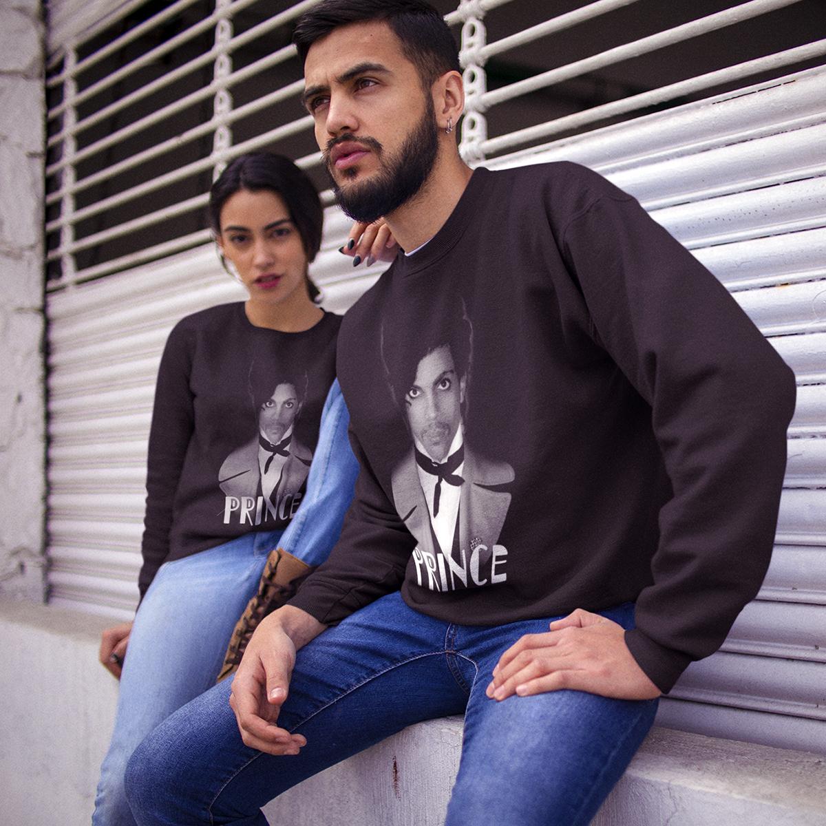 Controversy Sweatshirt