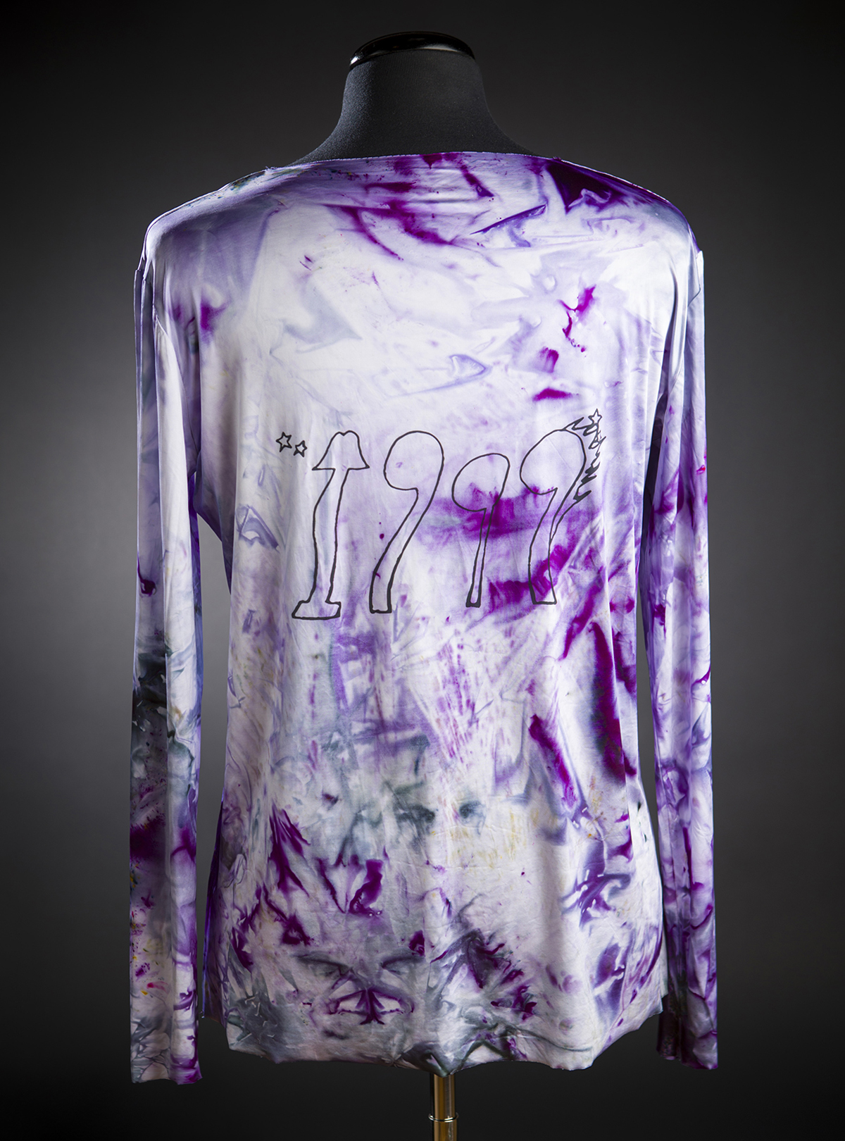 x Call & Response | Hand Dyed Long Sleeve