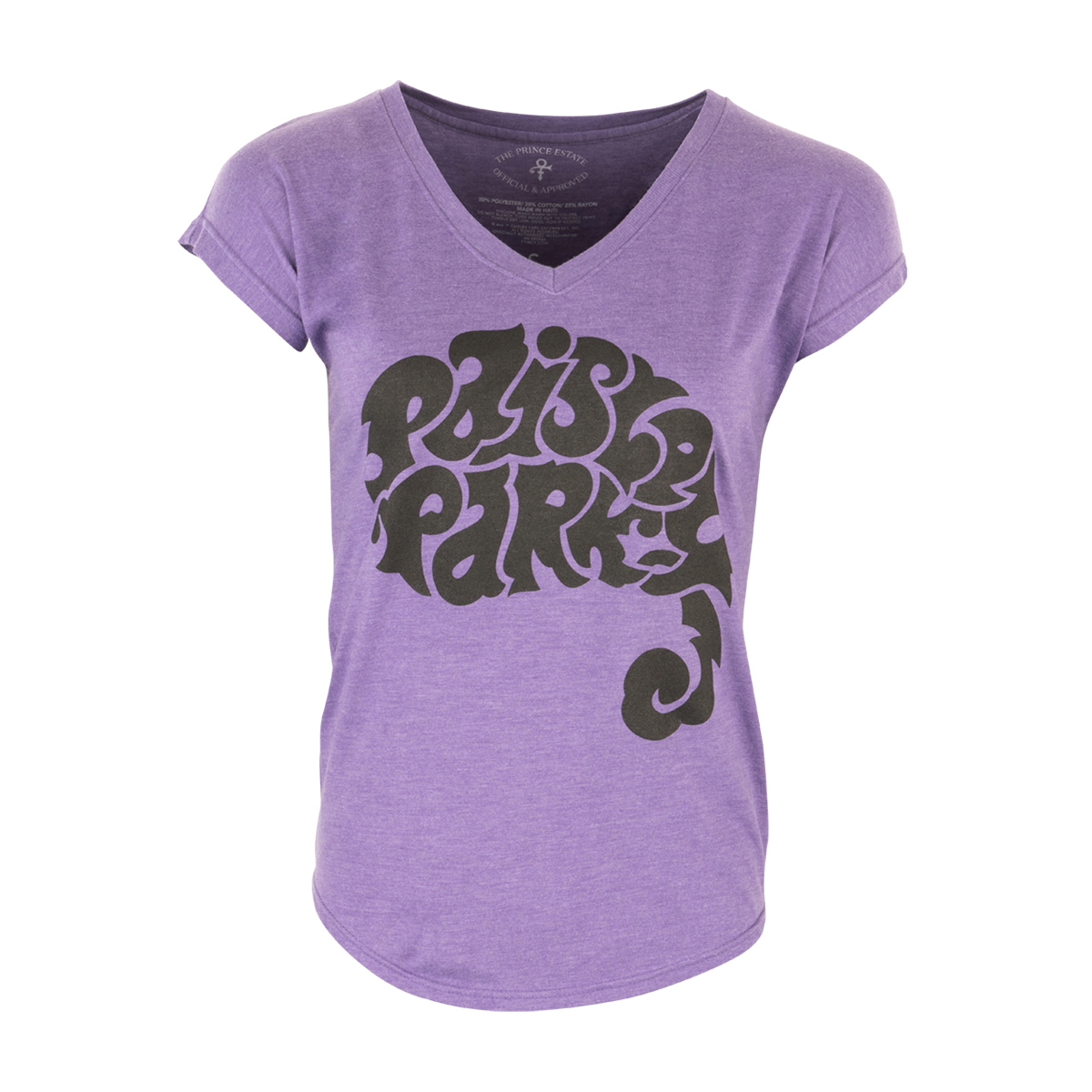 Paisley Park Logo Women's T-Shirt