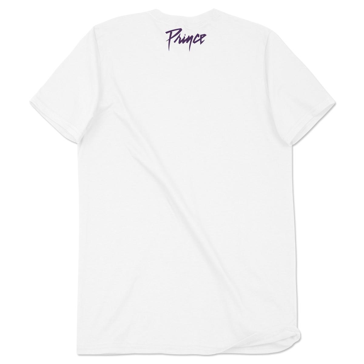 Purple Rain Graphic T-shirt