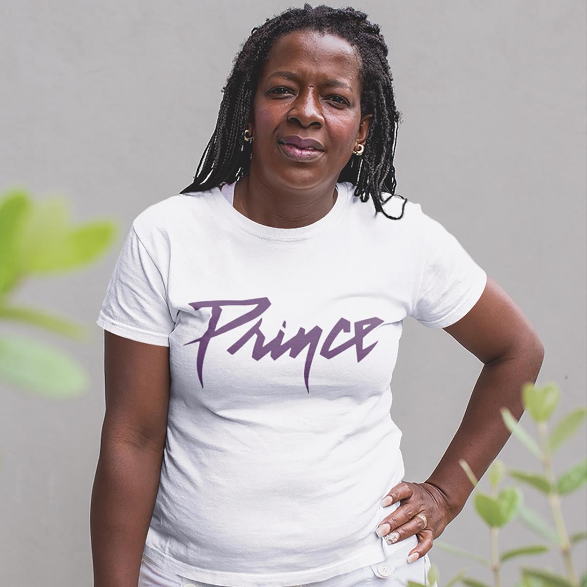 Prince Logo T-shirt