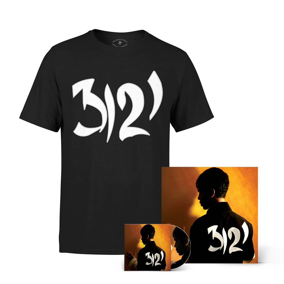 3121 Premium CD Bundle