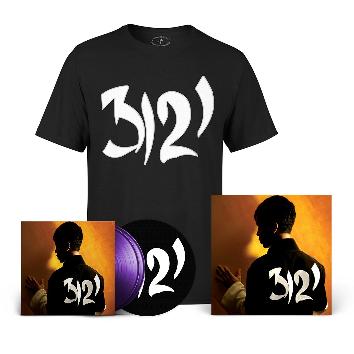 3121 Premium LP Bundle