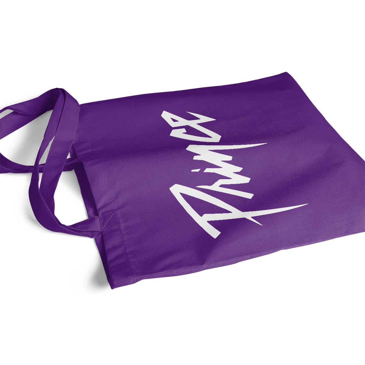 Prince Symbol Tote Bag