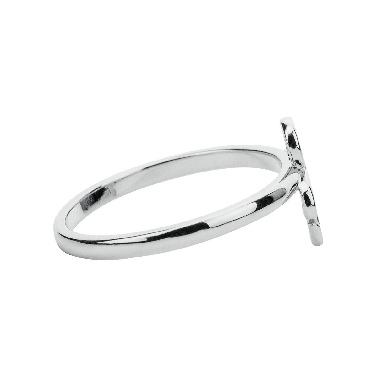 Prince Symbol Mini Ring [Silver]