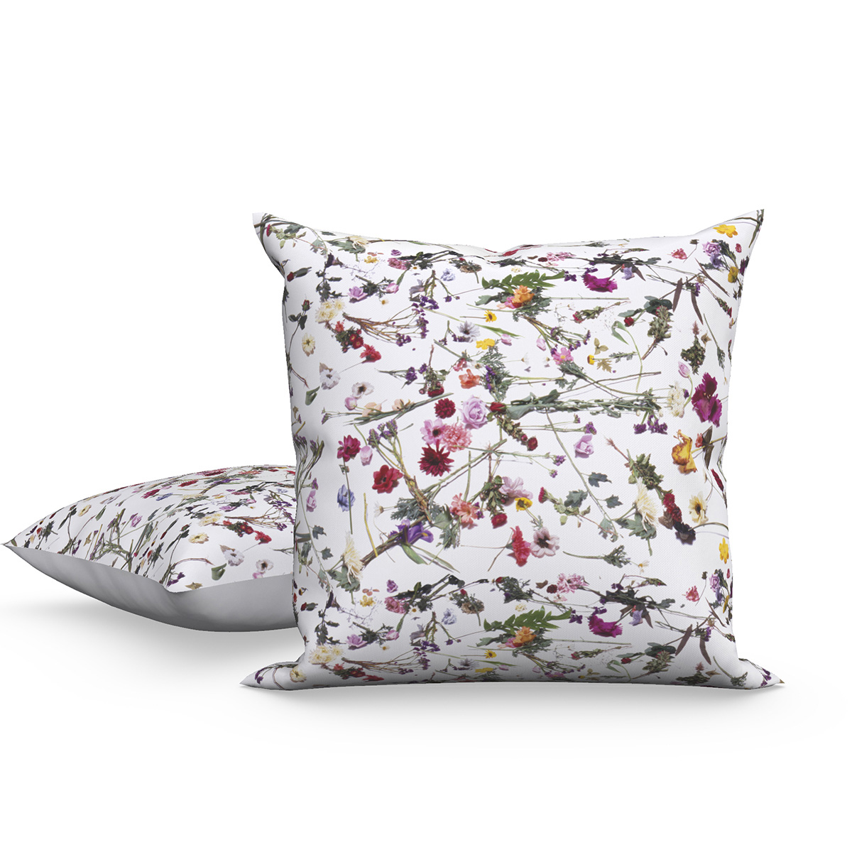 Purple Rain Pillow