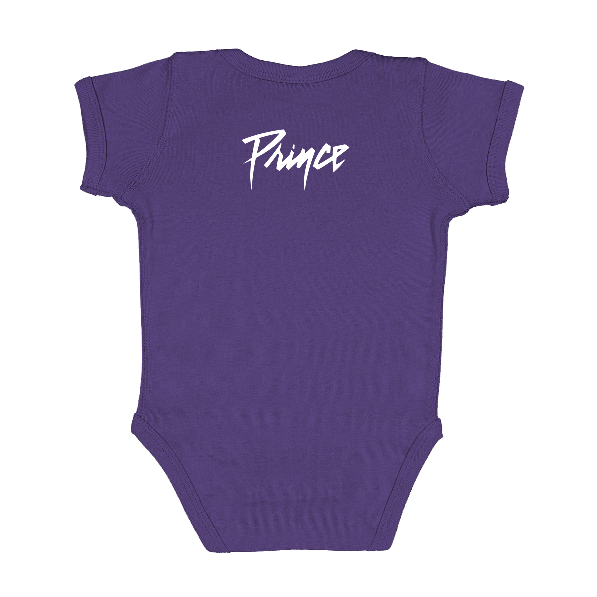 Prince Symbol Infant Onesie