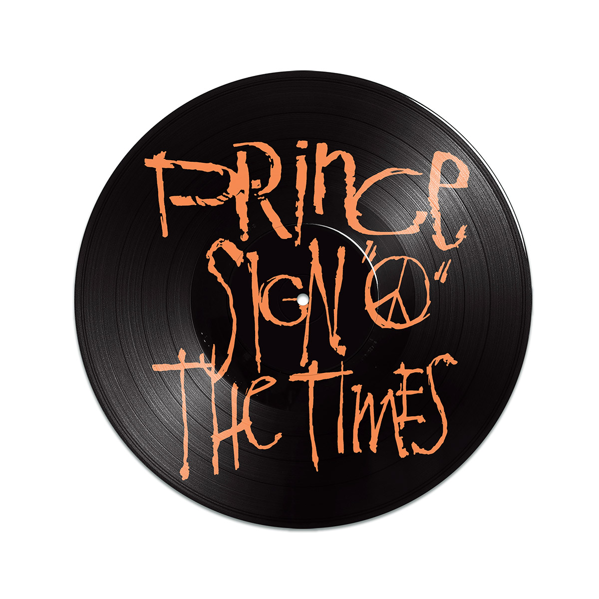 Sign O' The Times Remastered Edition (2LP Picture Disc)