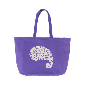Paisley Park Logo Tote Bag