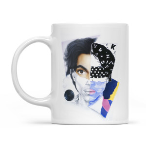 Love Life/Lovesexy Coffee Mug