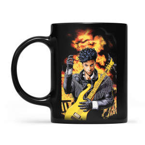 New Power Generation Coffee Mug