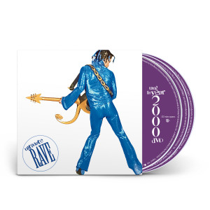Ultimate Rave (2CD/1DVD)