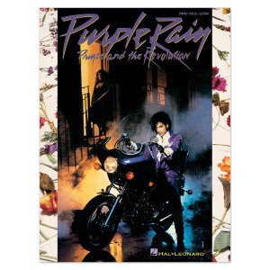 Prince - Purple Rain (Artist Songbook - Piano/Vocal/Guitar)