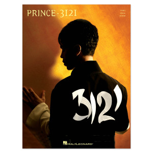 Prince - 3121 (Artist Songbook - Piano/Vocal/Guitar)