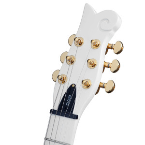 Cloud Guitar (White)