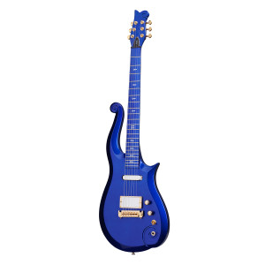 Cloud Guitar (Blue)