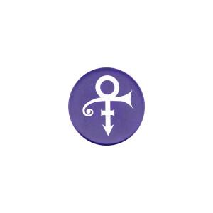 Prince Symbol #2 PopSocket (Purple Paisley)