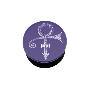 Anthology: 1995-2010 PopSocket (Purple)