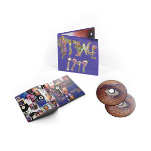 1999 Remastered Deluxe Edition (2CD)