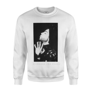Diamonds & Pearls Profile Sweatshirt