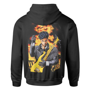New Power Generation Hoodie