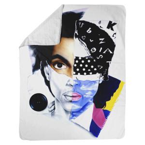 Lovesexy - Sherpa Blanket