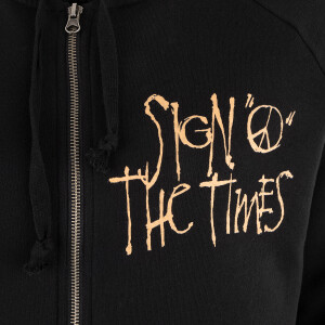Sign O' The Times Symbol Women's Hoodie