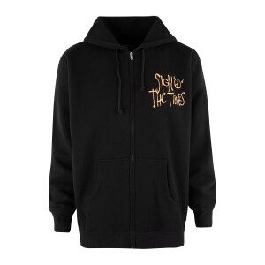 Sign O' The Times Unisex Hoodie