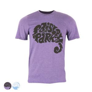 Paisley Park Logo T-Shirt