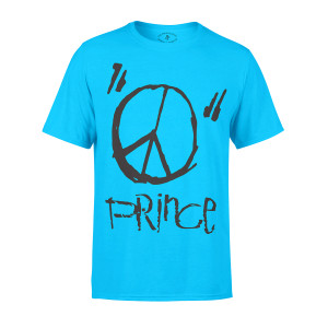 Sign o' the Times Peace T-shirt