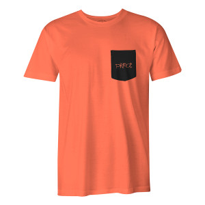 Sign o' the Times Pocket T-shirt