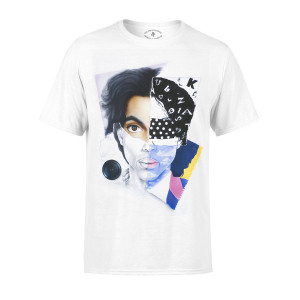 Lovesexy Portrait T-shirt