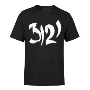 3121 Logo T-shirt