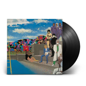 Around The World In A Day (Vinyl)