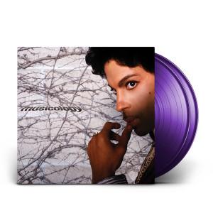 Musicology (2 Purple LP)