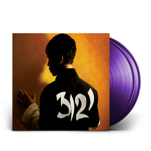 3121 (2 Purple LP)