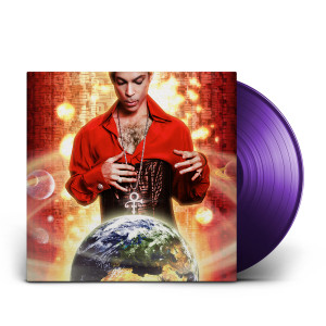 Planet Earth (Purple LP)